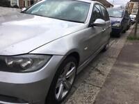 BMW 2007 cat c