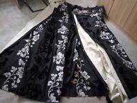 Fashion curtains blackout