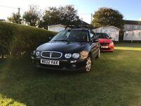 Rover 200 turbo diesel