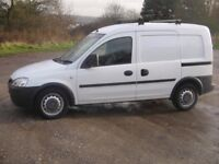 VAUXHALL COMBO 2009 1.3 CDTI, ONLY 65K, FSH, PLY-LINED, IN STUNNING CONDITION