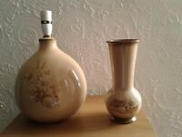 Various pieces of Denby Pottery - Memories/Images range.