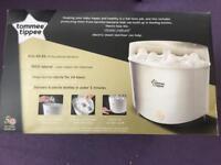 Brand New Tommee Tippee Complete Feeding Set BNIB Sealed
