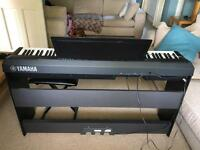 Piano - Yamaha Digital Piano