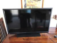 Toshiba 40 inch TV. Quick sale £100 se9 London
