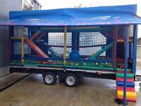Soft play trailers (2)