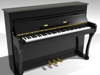 PIANO/KEYBOARD LESSONS