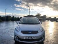 REDUCED PRICE Kia Venga 3, 1 YEARS MOT Very High Spec, Panoramic SunRoof LOW MILES Hyundai ix20