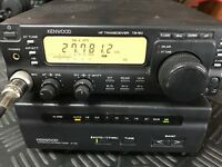 CB RADIO, HAM/AMATEUR RADIO, SCANNERS ETC. EQUIPMENT WANTED, WORKING OR NOT