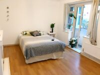 Huge Room In Gay Flat Share, Forest Hill SE23. Own Balcony With Gorgeous Views