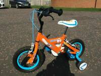 """Like new 12"""" bike"""