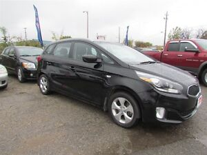 2014 Kia Rondo LX 7-Seater | SAT RADIO  | BLUETOOTH London Ontario image 4