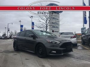 2015 Ford Focus FOCUS ST, 1.9% FINANCING UP TO 72 MO's!!