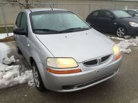 2006 Pontiac WAVE Uplevel