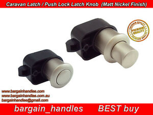 Caravan / RV Motorhomes and Boat Latch / Push Lock Door Latch Bundaberg Central Bundaberg City Preview