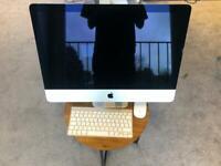iMac (21.5 inch - Mid 2014)