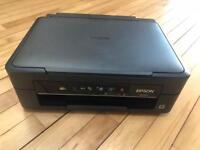 Epsom XP 215 WiFi colour Printer