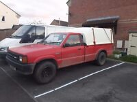 toyota hilux truckman top OFFERS!! NOT SELLING TRUCK!!!