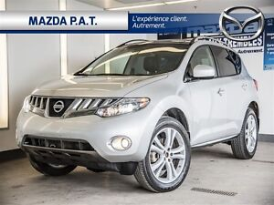 2009 Nissan Murano LE AWD**WOW SEULEMENT 58 961 KM**