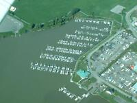 Dockage rates in Whitby (Lake Ontario) starting at $560 + HST