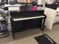 Shop Display Roland HP605 88 Note Digital Piano Finance Available & Part Exchange