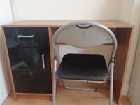 desk+chair