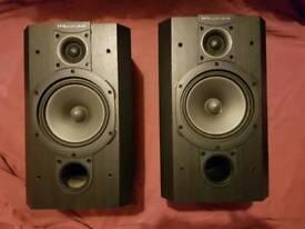 Wharfedale Vardus VR-100 Speakers