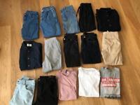 Men's clothes bulk sale