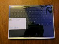Microsoft Surface Type Cover 4