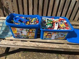 Lego Bundle 2 boxes