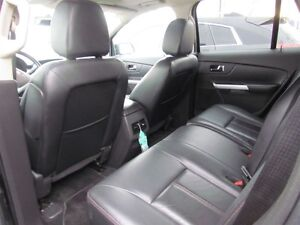 2013 Ford Edge SEL | LEATHER |  ROOF | AWD | CAM London Ontario image 17
