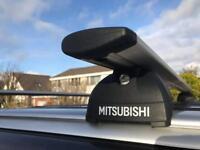 Mitsubishi Outlander Roof Bars