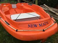 Boat NEWMATIC 360
