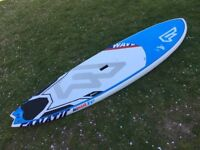 """SUP FANATIC ALL WAVE 8'6 x 30"""""""