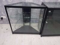 Shop Counters, Mobile/Electronic/Gadget/ Jewellery, Glass Counters, Amazing, Nearly New,m! BARGAIN