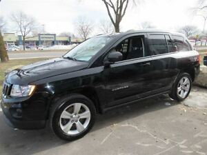 2013 Jeep Compass NORTH 4WD*EXTRA CLEAN TRADE IN