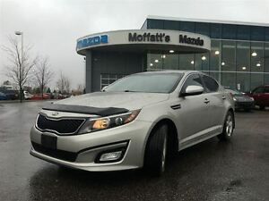 2014 Kia Optima LX BLUETOOTH, HEATED SEATS, CRUISE