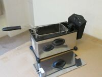 Fryer Stainless Steel