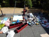 Car Boot Sale items/job lot