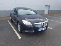 Vauxhall Insignia 2.0 CDTi 16v SE 5dr