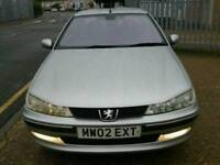 2002 Peugeot 406 2.0 HDi 110🔶🔷🔶DIESEL🔶🔷🔶LOW MILEAGE🔶🔷🔶AIR CONDITIONING🔶🔷🔶