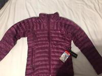 North face jacket Brand New!! Genuine!