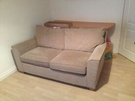 Next sofa bed for sale £150