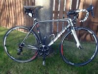 Cube Agree GTC SL Carbon 2013 Ultegra 56cm (medium) frame road bike