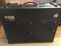 Vox AD100VT Valvetronix 100w modelling Guitar Amp