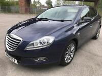 Stunning 2012 12 Chrysler Delta 1.6Mjet SR **Only 48k+Full History+Leather+Turbo Diesel**