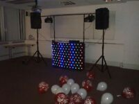 FANTASTIC DJ & HOST AVAILABLE FOR YOUR BASH