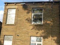 1 No Bedroom House in Broomsdale Batley @ £400.00pcm