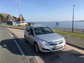 image for Vauxhall Astra 1.8 automatic design