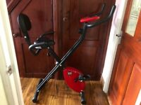 Comfort Plus Exercise Bike