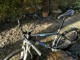 Kona Kula gold mountain bike